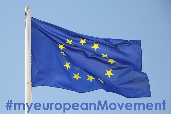 My European Movement – YoungCaritas in Europe